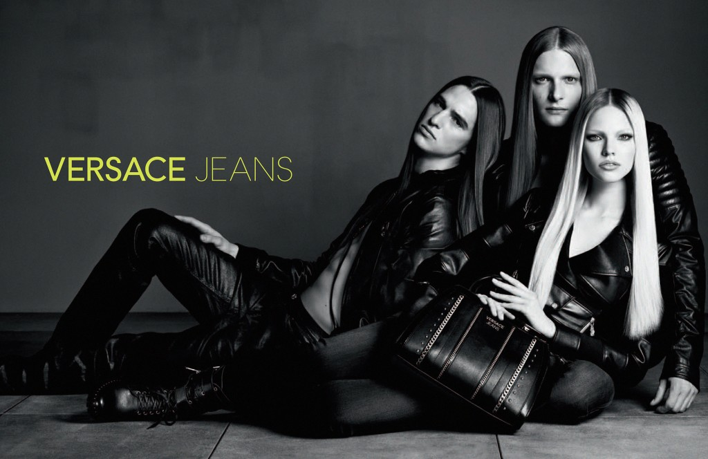 Versace Jeans | Urban Productions Casting